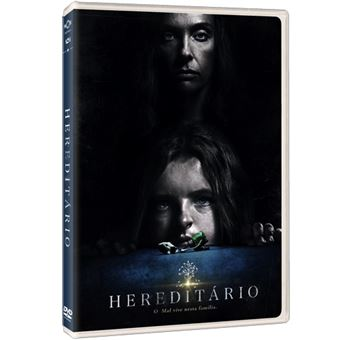 Hereditário - DVD