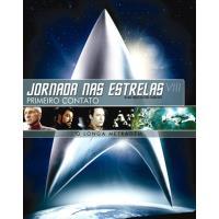 Star Trek VIII: Primeiro Contacto – Versão Remasterizada
