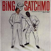 Bing & Satchmo - LP