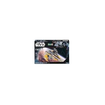 Kit Modelismo Revell Star Wars: Anakin's Jedi Starfighter