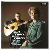 Folk Roots, New Routes - LP 12''