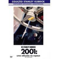 2001 - Odisseia no Espaço