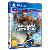Immortals: Fenyx Rising Shadow Master Edition - PS4