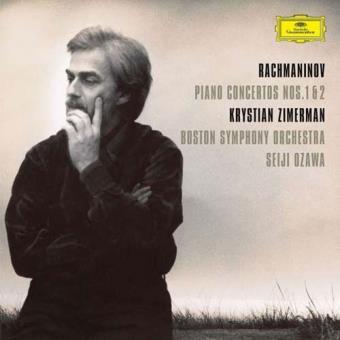 Krystian Zimerman plays Rachmaninov (2LP)