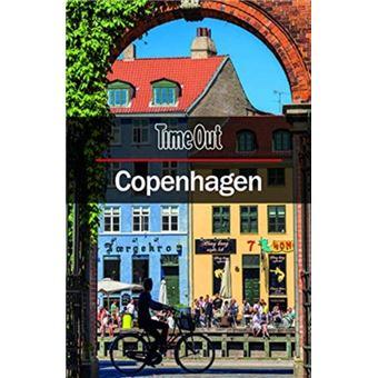 Time Out Copenhagen City Guide
