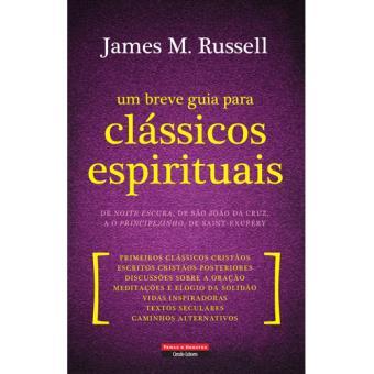 Um Breve Guia Para Clássicos Espirituais