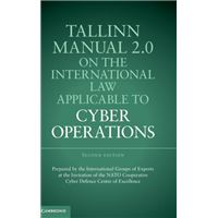Tallinn manual 2.0 on the internati