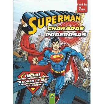 Superman: Charadas Poderosas