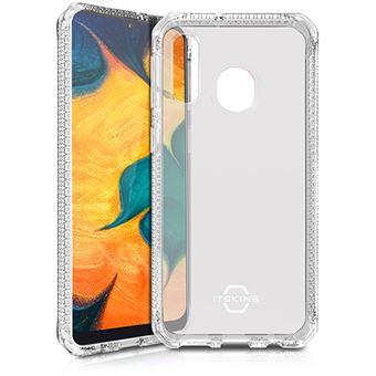 Capa Itskins Spectrum Clear para Samsung Galaxy A40 - Transparente