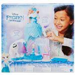Frozen Magical Snow Maker - Hasbro