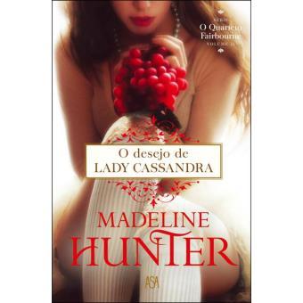 O Desejo de Lady Cassandra