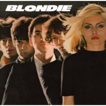 Blondie + 5 (RMT)