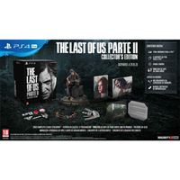 The Last of Us 2 Edição Colecionador - PS4