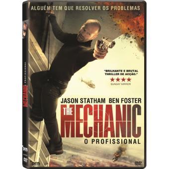 The Mechanic – O Profissional