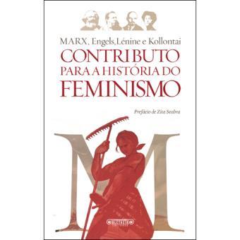 Contributo Para a História do Feminismo