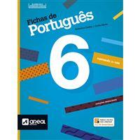 Fichas de Português - 6º Ano