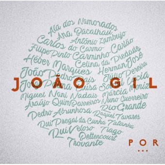 João Gil Por...(2CD) (Edição Exclusiva)