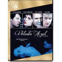 Veludo Azul - DVD