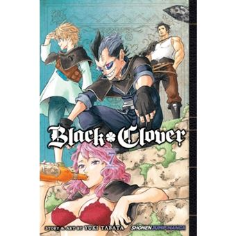Black Clover - Book 7