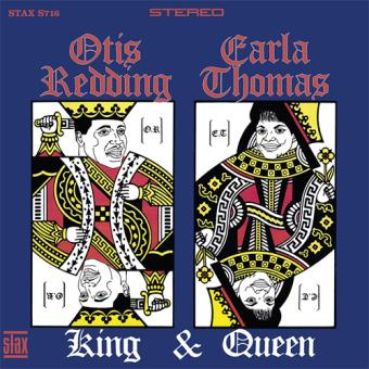 King & Queen (180g) (Limited-Edition) (Gold Vinyl)