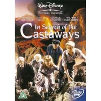 In Search of the Castaways - DVD