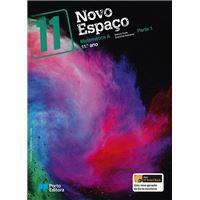 Novo Espaço Matemática A 11º Ano - Manual do Aluno
