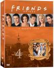Friends: Amigos - 4ª Temporada