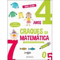 Craques da Matemática: 4 Anos