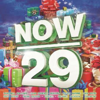 Now 29 (2CD)