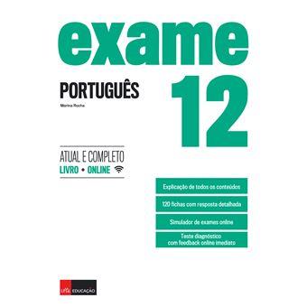 Exame Prova Final - Português 12º Ano
