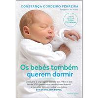 Os Bebés Também Querem Dormir
