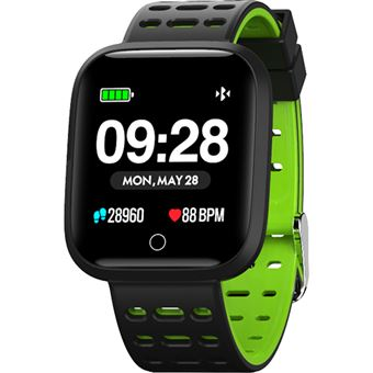 Smartwatch Innjoo Square Sport - Green