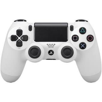 Sony Comando DualShock 4 Glacier White PS4
