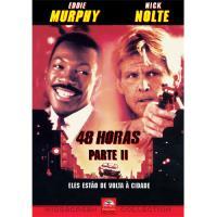 48 Horas - Parte II (DVD)