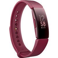 Pulseira de Atividade Fitbit Inspire - Sangria