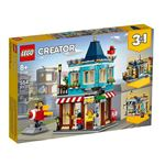 LEGO Creator 31105 Loja de Brinquedos da Cidade
