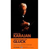 Gluck-orfeo & euridice (2cd+livro)