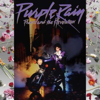 Purple Rain (Deluxe Expanded Edition)(3CD+DVD)