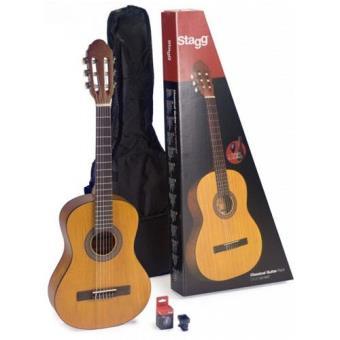 Pack Guitarra Clássica 3/4 C430 (Mate Natural)
