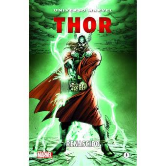 Thor: Renascido