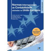 Normas Internacionais de Contabilidade Adotadas na União Europeia