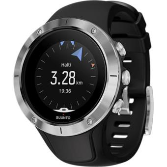 Relógio Desporto Suunto Spartan Trainer Wrist HR - Steel