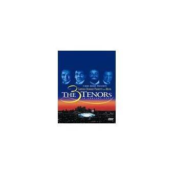 The 3 Tenors in Concert 1994 - DVD Zona 2