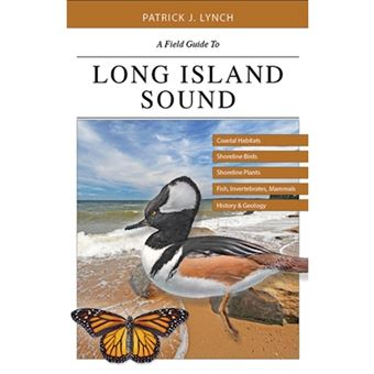 Field guide to long island sound