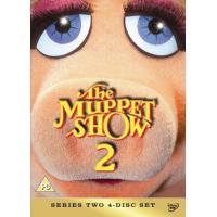 Muppet Show - 2ª Temporada