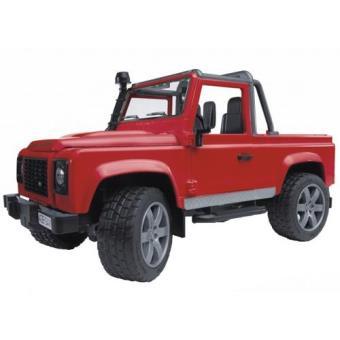Land Rover - Defender Pick Up