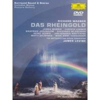 Wagner | Das Rheingold (DVD)