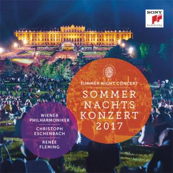 Summer Night Concert 2017 (2CD)