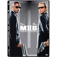 MIB: Homens de Negro 2 - DVD