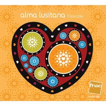 Colecção Alma Lusitana (6CD)